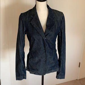 Joe's Jeans Jean Jacket/Blazer